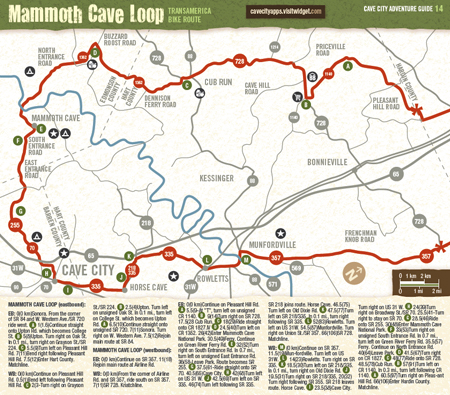 Mammoth Cave Loop - Cave City Home of Mammoth Cave National Park on endless caverns map, cave junction oregon map, wind cave national park map, the land of painted caves map, mammoth caves tennessee, glacier national park, shenandoah national park, carlsbad caverns national park, yellowstone national park on a map, hawaii volcanoes national park, great smoky mountains national park, colorado river map, sequoia national park, crater lake national park, u.s. forest map, grand canyon national park, jewel cave national monument, badlands national park, bigfoot cave map, ky state parks map, mesa verde national park, petrified forest map, wonder cave map, acadia national park, cosmic cavern map, caves in new mexico map, black canyon of the gunnison map, sylvan cave map, timpanogos cave national monument map, hot springs national park, olympic national park, great onyx cave map, cuyahoga valley national park, yosemite national park, redwood national and state parks, cave of the winds map, wind cave national park, mountain river cave vietnam map,